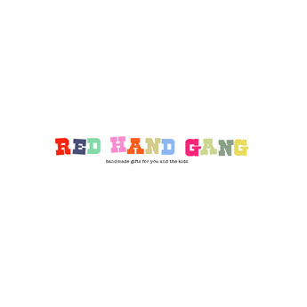 RED HAND GANG