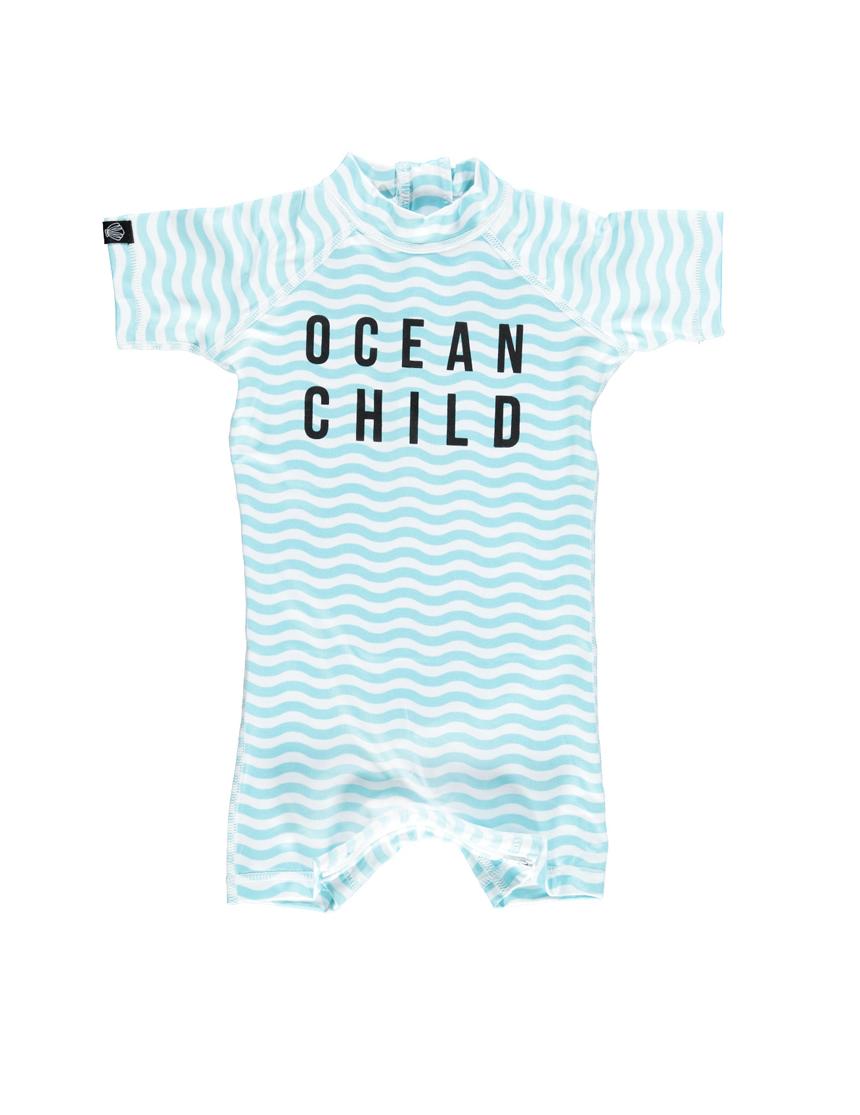 5e6b7dc4d0 UPF50+ Baby Ocean Child