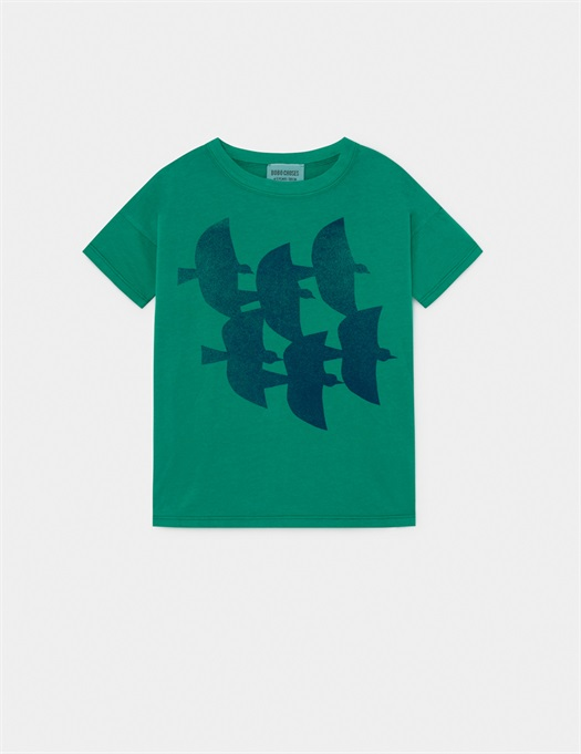 Flying Birds T-Shirt