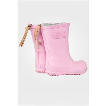Rubber Boots Pink