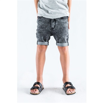 Arizona Shorts Grey Stonewash