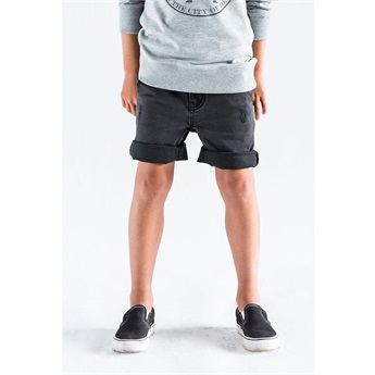 Soho Shorts Black