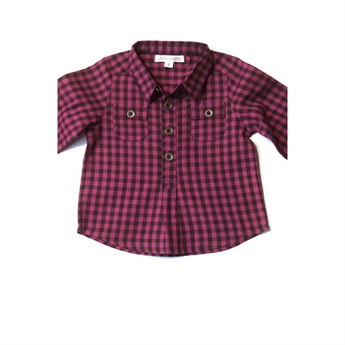 Baby Maxou Square Shirt