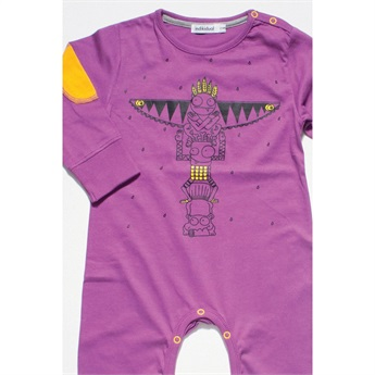 Baby Chief Jumpsuit