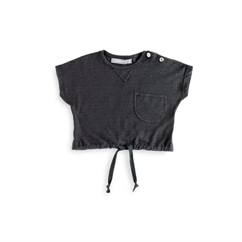 Baby Anthracite T-Shirt