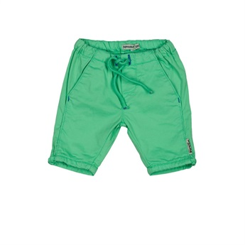 Baby Pants Soft Green