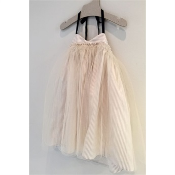 Fairy Dance Tutu Dress Latte_EXCLUSIVE