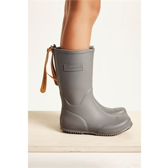 Rubber Boots Grey