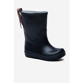 Rubber Boots Black