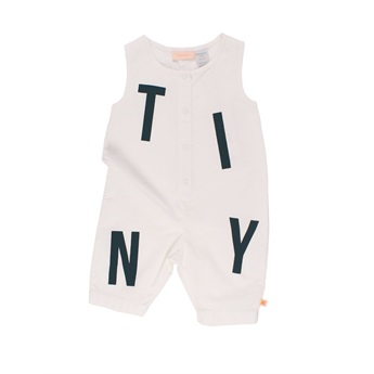 Tiny Onepiece Off-White