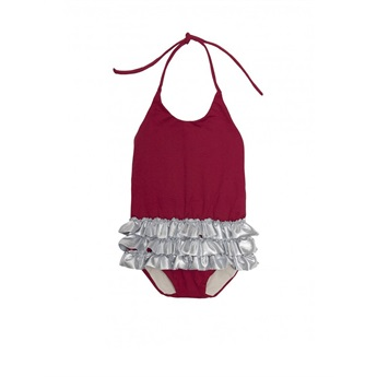 Baby Chic Bathing Suit