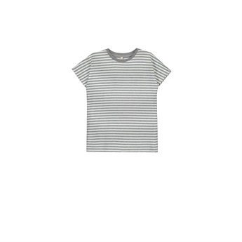 Baby Striped Short Sleeve T-Shirt