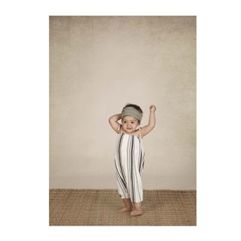 Baby Tuareg Jumpsuit Light Stripes