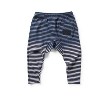 Baby Colour Blind Pants Navy