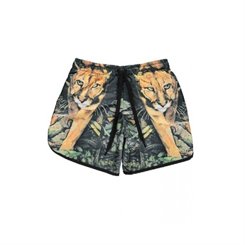 Swim Shorts Cheetah