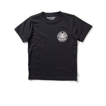 Radical T-Shirt Soft Black