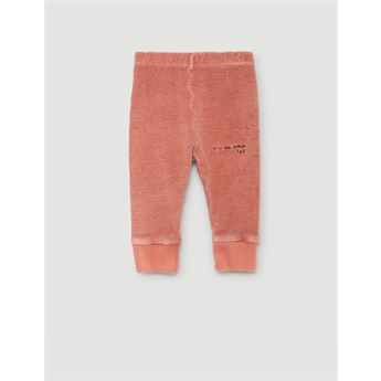 Baby Mammoth Pants Deep Orange