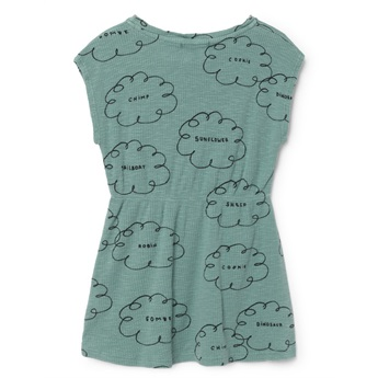 Baby Clouds Shaped Dress