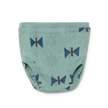 Baby Butterfly Culotte