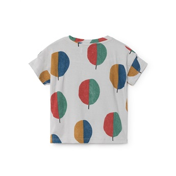 Baby Forest Short Sleeve T-Shirt
