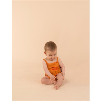 Baby Club Sandwich Towel Body Light Brick/Carmine