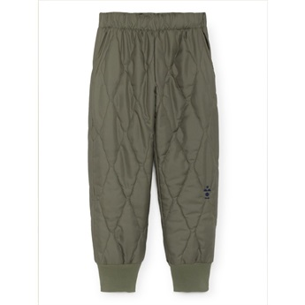B.C Padded Trousers