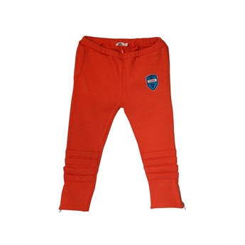 Ellis Sweatpants Orange