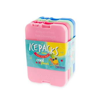 Yumbox Ice Blocks