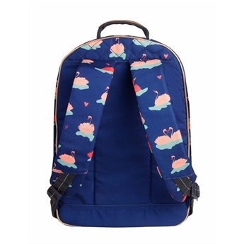 Backpack James Swan _DELIVERY TUES 11/9