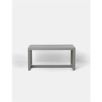 Little Architect Bench Grey