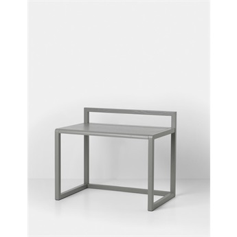 Little Architect Desk Grey