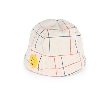 Baby Lines Hat
