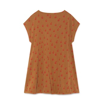 Apples Evase Dress