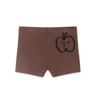 Apple Shorts