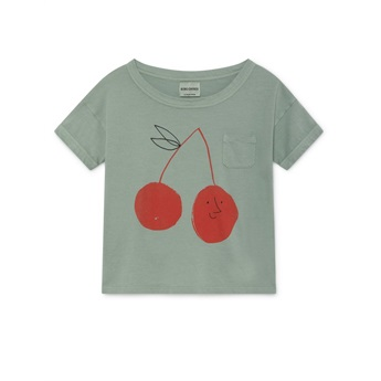 Cherry Short Sleeve T-Shirt