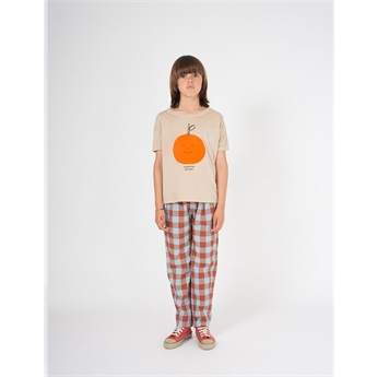 Tangerine Dreams Short Sleeve T-Shirt