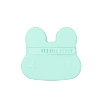 Bunny Snackie Mint Green