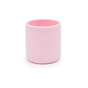 Grid Cup Powder Pink