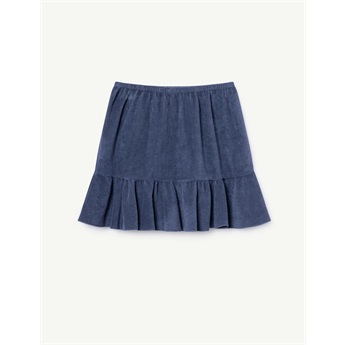 Manatee Skirt Blue