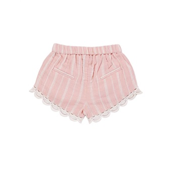 Shorts Kai Blush Blush Stripes