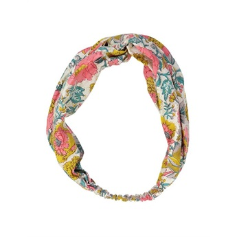 Headband Eden Multi Flowers