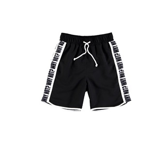 Why Not Swimshorts Black