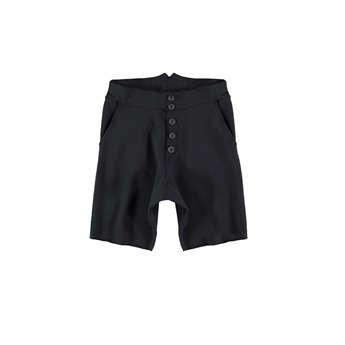 Baggy Shorts Black