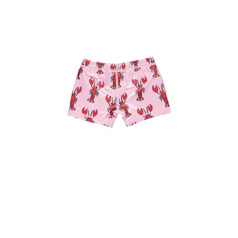 UPF50+ Lazy Lobster Swimshorts