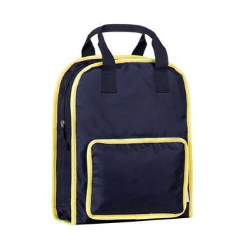 Backpack Amsterdam Large Navy Blue