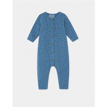 Baby All Over Stars Jumpsuit