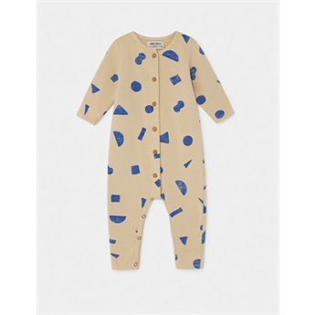 Baby All Over Stuff Jumpsuit