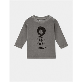 Baby Starchild Long Sleeve T-Shirt