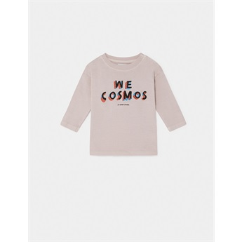 Baby We Cosmos Long-Sleeve T-Shirt