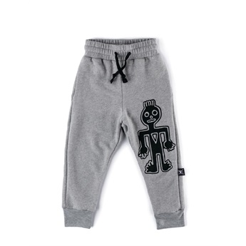 Tribal Dancer Fluffy Sweatpants